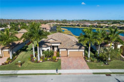 Photo of 13480 Brown Bear RUN, Estero, FL 33928 (MLS # 220003858)