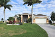 Photo of 1905 NW Embers TER, Cape Coral, FL 33993 (MLS # 220004949)