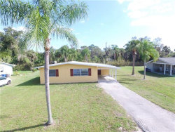 Photo of 1928 Flamingo DR, North Fort Myers, FL 33917 (MLS # 220005526)