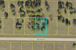 Photo of 3815 NW 45th ST, Cape Coral, FL 33993 (MLS # 220005557)