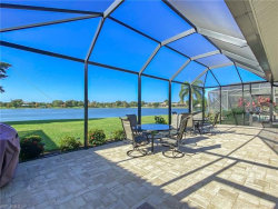 Photo of 12923 Stone Tower LOOP, Fort Myers, FL 33913 (MLS # 220006088)