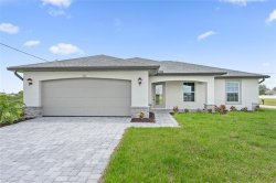 Photo of 2037 NW 7th ST, Cape Coral, FL 33993 (MLS # 220006633)