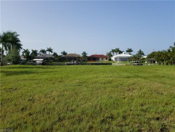 Photo of 2726 SW 51st ST, Cape Coral, FL 33914 (MLS # 220007021)