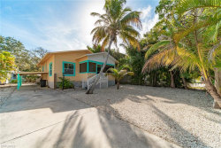 Photo of 112 Lovers Lane, FORT MYERS BEACH, FL 33931 (MLS # 220013365)