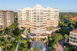 Photo of 14270 Royal Harbour CT, Unit 523, Fort Myers, FL 33908 (MLS # 220014946)