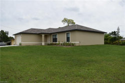 Photo of 828 NE 38th TER, Cape Coral, FL 33909 (MLS # 220014993)