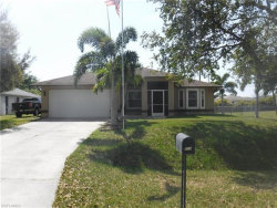 Photo of 524 SW 23rd TER, Cape Coral, FL 33991 (MLS # 220015387)