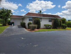 Photo of 280 Lanchester CT, Unit 38, Naples, FL 34112 (MLS # 220021962)