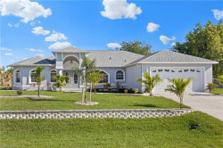 Photo of 1109 SW 45th ST, Cape Coral, FL 33914 (MLS # 220022680)