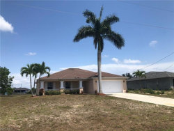 Photo of 2143 NW 17th AVE, Cape Coral, FL 33993 (MLS # 220026004)