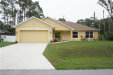 Photo of 13534 Jaeger AVE, Port Charlotte, FL 33953 (MLS # 220030911)