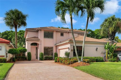 Photo of 12987 Beacon Cove LN, Fort Myers, FL 33919 (MLS # 220032092)