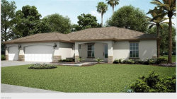 Photo of 4238 NW 34th LN, Cape Coral, FL 33993 (MLS # 220033633)