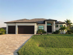 Photo of 3428 NW 18th Street, CAPE CORAL, FL 33993 (MLS # 220033888)