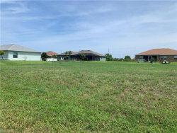 Photo of 1121 NW 12th LN, Cape Coral, FL 33993 (MLS # 220034195)