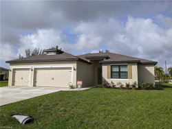 Photo of 2508 NW 28th ST, Cape Coral, FL 33993 (MLS # 220037372)