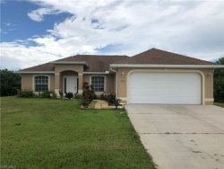 Photo of 436 S Labree AVE, Lehigh Acres, FL 33974 (MLS # 220039664)