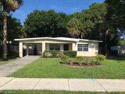 Photo of 3736 Luzon ST, Fort Myers, FL 33901 (MLS # 220039776)