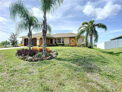 Photo of 406 NW 9th Terrace, CAPE CORAL, FL 33993 (MLS # 220043050)