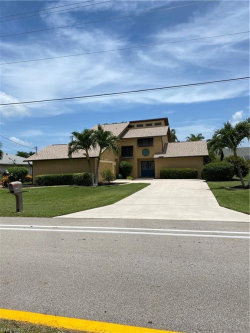 Photo of 1209 El Dorado Parkway, CAPE CORAL, FL 33914 (MLS # 220043122)