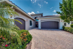Photo of 11548 Stonecreek Circle, FORT MYERS, FL 33913 (MLS # 220046080)