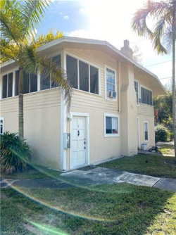 Photo of 1615 Evans Avenue, Unit 2, FORT MYERS, FL 33901 (MLS # 220047687)