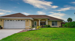 Photo of 457 Greenbriar Boulevard, LEHIGH ACRES, FL 33972 (MLS # 220048732)