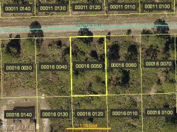 Photo of 1022 Asther Street, LEHIGH ACRES, FL 33974 (MLS # 220048790)