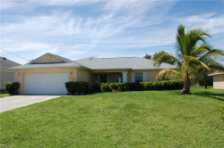 Photo of 3322 NW 5th Terrace, CAPE CORAL, FL 33993 (MLS # 220050535)