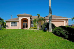 Photo of 1420 NW 8th Place, CAPE CORAL, FL 33993 (MLS # 220052070)