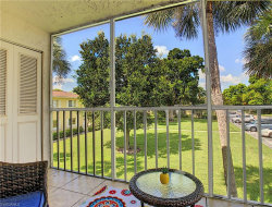 Photo of 8093 Country Road, Unit 206, FORT MYERS, FL 33919 (MLS # 220057914)