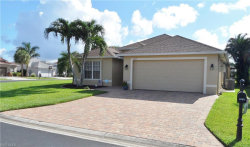 Photo of 9763 Mendocino Drive, FORT MYERS, FL 33919 (MLS # 220059165)