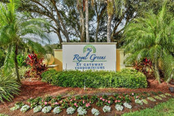 Photo of 11490 Villa Grand, Unit 214, FORT MYERS, FL 33913 (MLS # 220059703)