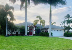 Photo of 3520 SW 1st Place, CAPE CORAL, FL 33914 (MLS # 220068499)