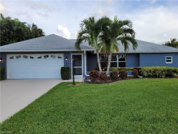 Photo of 6936 Wittman Drive, FORT MYERS, FL 33919 (MLS # 220068846)