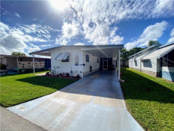 Photo of 222 Poinsettia Drive, FORT MYERS, FL 33905 (MLS # 220068936)