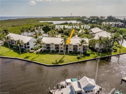 Photo of 808 Marina Villas, CAPTIVA, FL 33924 (MLS # 220069593)