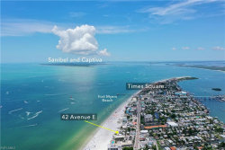 Photo of 42 Avenue, FORT MYERS BEACH, FL 33931 (MLS # 220072247)