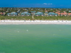 Photo of 827 E Gulf Drive, Unit D2, SANIBEL, FL 33957 (MLS # 220072252)