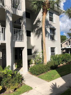 Photo of 14461 Lakewood Trace Court, Unit 108, FORT MYERS, FL 33919 (MLS # 220073419)