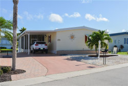 Photo of 17721 Peppard Drive, FORT MYERS BEACH, FL 33931 (MLS # 220074410)