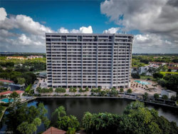 Photo of 5260 S Landings Drive, Unit 704, FORT MYERS, FL 33919 (MLS # 220075262)