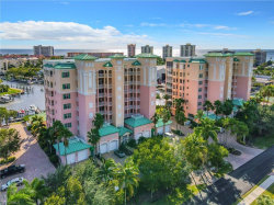 Photo of 170 Lenell Road, Unit 403, FORT MYERS BEACH, FL 33931 (MLS # 220075329)
