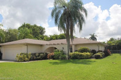 Photo of 1440 Claret Court, FORT MYERS, FL 33919 (MLS # 220075415)