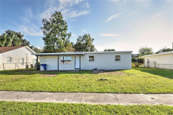 Photo of 945 Poinsettia Drive, NORTH FORT MYERS, FL 33903 (MLS # 220076238)