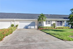Photo of 1295 Broadwater Drive, FORT MYERS, FL 33919 (MLS # 220076241)