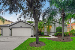 Photo of 12949 Turtle Cove Trail, NORTH FORT MYERS, FL 33903 (MLS # 220076962)