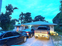 Photo of 324 Fairview Avenue, FORT MYERS, FL 33905 (MLS # 220077637)