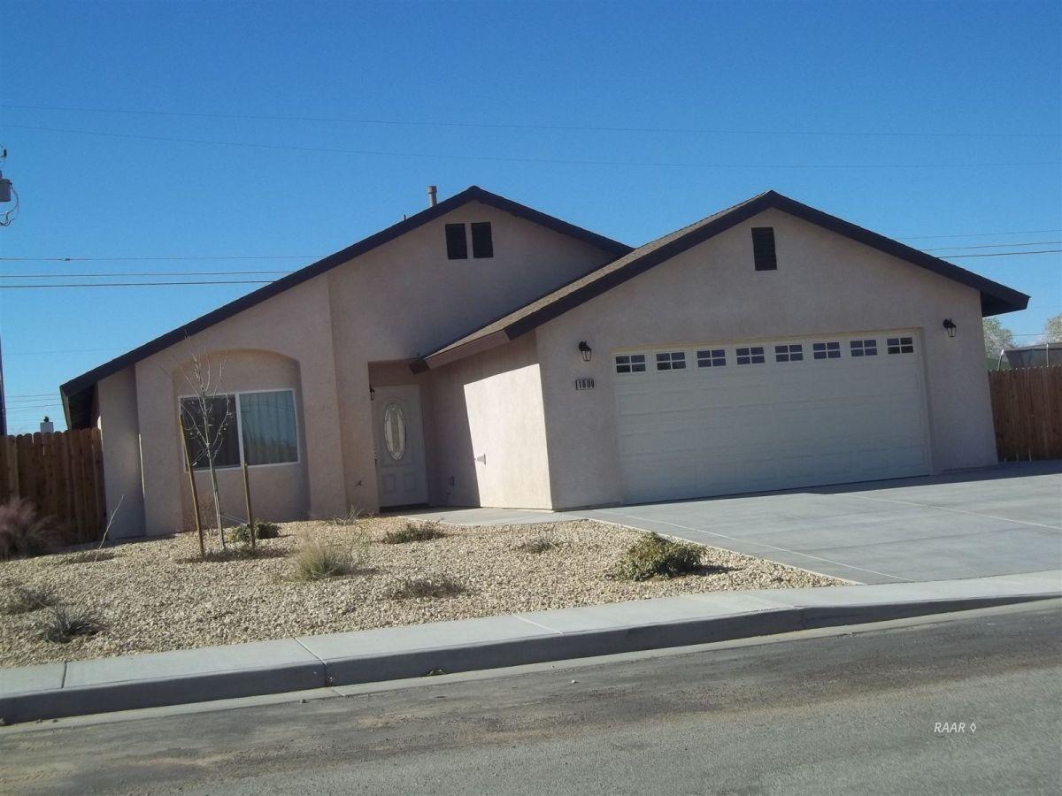 Photo for Ridgecrest, CA 93555 (MLS # 1954760)