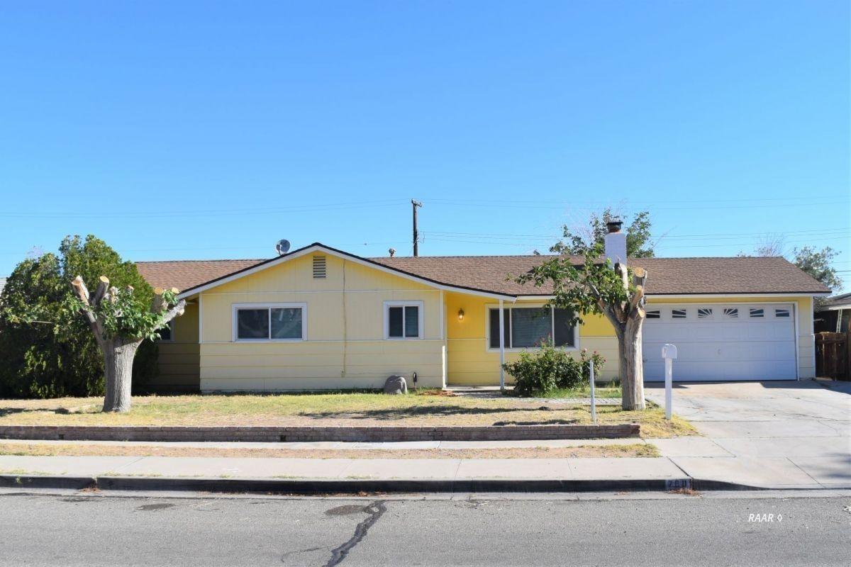 Photo for Ridgecrest, CA 93555 (MLS # 1955284)